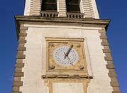 Piccola cittadina dalla lunga storia - Este