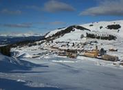 Alpe di Siusi, l'altipiano più esteso d'Europa - Alpe di Siusi