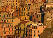 The Cinque Terre: the town of Levanto - Levanto