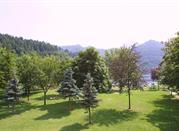 Molina di Ledro, nella valle nascosta sopra Riva del Garda  - Molina di Ledro