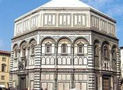 The Baptistery  - Firenze