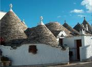 Mountain holidays in Apulia -