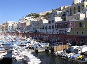 Ponza and its beauties - Ponza
