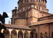 Das Abendmahl und die Kirche Santa Maria delle Grazie - Milano