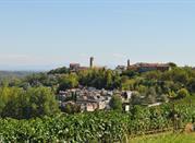 Tagliolo Monferrato: un séjour au coeur d'une cité médiévale d'exception. - Tagliolo Monferrato