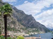Limone Sul Garda un precioso pueblo de lago - Limone sul Garda