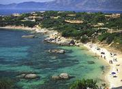 Кальяри, столица Сардинии - Cagliari
