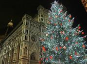 La magia della Firenze natalizia - Firenze