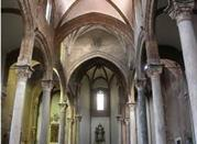 The Church of Santa Maria della Catena - Palermo
