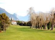 Bogliaco: the Golf course with a wonderful lake view! - Bogliaco di Gargnano