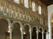 Ravenna's Sant'Apollinare Nuovo - Ravenna