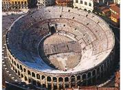 The Arena in Verona - Verona