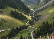 Valgrisenche und sein gleichnamiges Tal - Valgrisenche