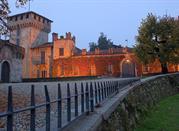 Il Castello Visconti - Somma Lombardo