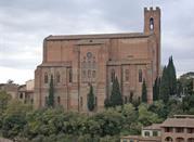 Siena und seine Kirchen - Siena