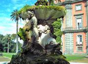 Capodimonte, arte en las colinas - Napoli