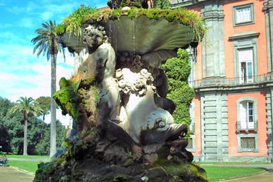 Fontana de Capodimonte
