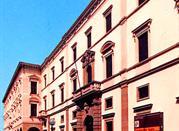 Padua, bekannt als Universitätsstadt - Padova