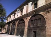 Das Museum des Meeres und das Arsenal - Palermo