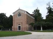 Padova: la Cappella degli Scrovegni (Giotto) - Padova