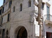 Porta Leona - Verona