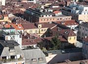 Novara – rzut beretem od Mediolanu - Novara
