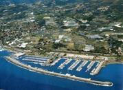 San Lorenzo al Mare – un'oasi di tranquillità sulla riviera ligure - San Lorenzo al Mare