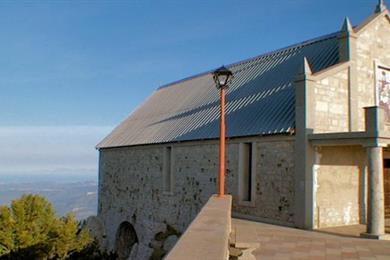 Sacro Monte Gelbison