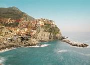 Cinque Terre , an Italian paradise - Cinque Terre