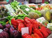 Ortigia's market - Siracusa