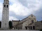 ruderi che raccontano una storia vera - Aquileia