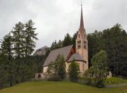 Vigo di Fassa e le chiese più antiche della Valle - Val di Fassa