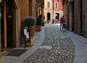 Cannobio – małe, ale urocze miasteczko - Cannobio