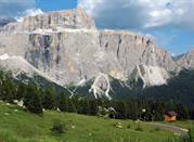 La Provincia di Belluno, la terra delle Dolomiti -