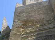 La città di Enna, una delle più importanti di questa regione - Enna