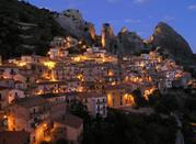 Basilicata - Strandurlaub in Italien -