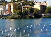 Вентимилья, провинция Империи ! - Ventimiglia