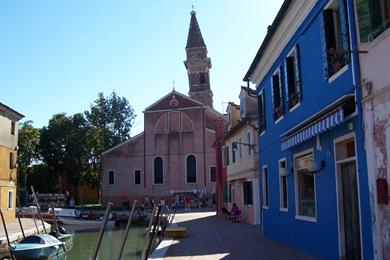 Chiesa di S. Martino