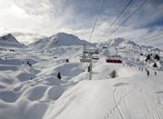 Partez pour un séjour riche en émotions - Val di Fassa