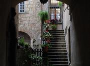 Orvieto, die Stadt des Jazz - Orvieto