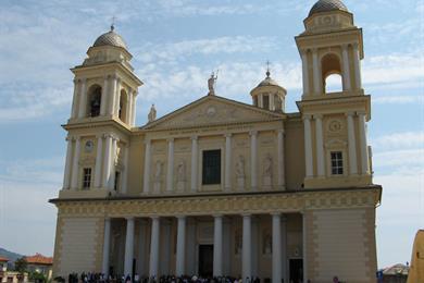 Duomo di S.Maurizio