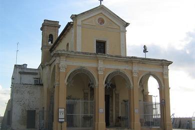 Chiesa del Canneto