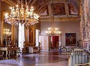 The Royal Palace - Napoli