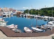 The charms of Stintino in Sardinia, Italy - Stintino