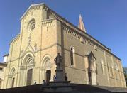 De atmósfera medieval - Arezzo