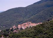 Marciana, piccolo borgo dell'isola d'Elba - Marciana