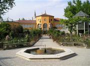 Padova's Botanical Garden - Pisa