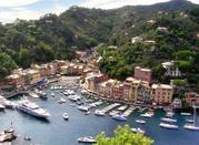 La encantadora Portofino - Portofino