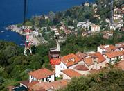 Stresa aan het Lago Maggiore - Stresa