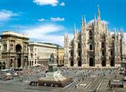 Milan seen with the eyes of Alessandro Manzoni, the famous writer - Milano